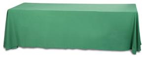 Incroyable Blank Unprinted Tablecloth For 8 Foot Long Tables