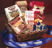 Business Gift Baskets