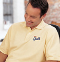 Tradeshow Wear, Custom Embroidered Garments