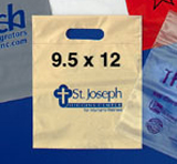 Printed Trade Show Bags, Tradeshow Giveaway Bags And Convention Bags