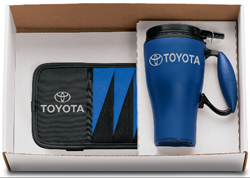 Travel Mug Gift Sets
